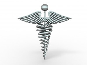 Health Care-Symbol of medicine