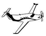 Flights to Baja - plane