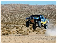 46th Annual Baja 1000 Tecate-SCORE Off-Road Race